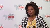 Elisabeth Medou Badang : « La Zlec va donner des perspectives d'avenir aux jeunes Africains »