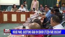 House panel questions Grab on senior citizen fare discount