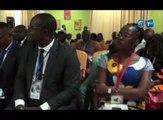 RTG/Conférence sur les maladies chroniques non transmissible en entreprise