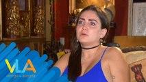 Celia Lora habló para las cámaras de VLA. | Venga La Alegría