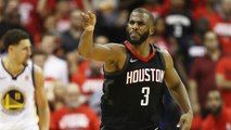 The Rockets Might Look to Trade Chris Paul, but Does Anyone Else Want Him?