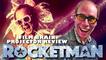 Projector: Rocketman (2019) (REVIEW)
