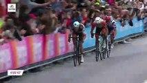 Giro d'Italia 2019 | Stage 18 | Last km
