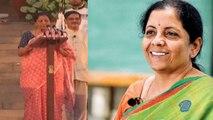 Modi Sarkar 2.0: Nirmala Sitharaman Cabinet में शामिल, Sales Girl से Minister का सफर |वनइंडिया हिंदी