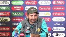 Sarfaraz Ahmed Pakistan - West Indies preview