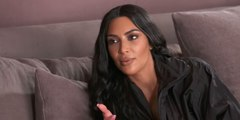 Watch! Kim Kardashian & Malika Haqq Express Concern For Khloe After Tristan Thompson Breaks Her Heart — 'She Has A Lot Of Hurt In Her'