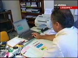 Reportage EAG L'ÉQUIPE TV 2002-2003