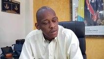 Boubacar Barry: «Je confirme ce que Kassory a dit, je suis pour une nouvelle Constitution…»