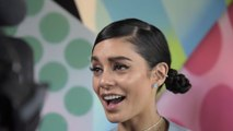 Catwoman role would be dream come true for Vanessa Hudgens