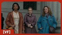 Les Baronnes Bande annonce officielle VF (2019) Melissa McCarhy, Elisabeth Moss