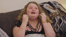 Watch Honey Boo Boo Break Down as She Confronts Mama June Over Her Behavior (Exclusive)