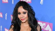 Jersey Shore's Nicole 'Snooki' Polizzi Welcomes 3rd Baby