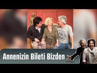 """Marko Paşa Müzikali: """"Annenizin Bileti Bizden"""" (1. Sezon)"""