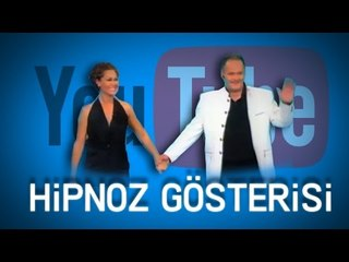 Hülya Avşar Show (90lar) - Hipnoz Gösterisi (Thor)