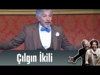 """Marko Paşa Müzikali - Süheyl & Behzat Uygur - """"Çılgın İkili""""  (1. Sezon)"""