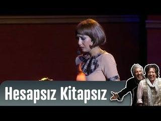 """Marko Paşa Müzikali - Burcu Afşin - """"Hesapsız Kitapsız""""  (1. Sezon)"""