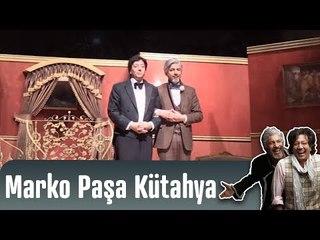 Marko Paşa Müzikali Kütahya'da (2. Sezon 27 Nisan 2016)