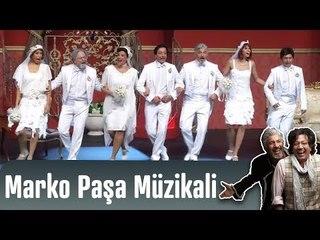 Marko Paşa Müzikali - 365 Gün Tanıtım Filmi (2. Sezon)