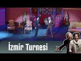 Marko Paşa Müzikali - İzmir Turnesi  (1. Sezon 2015 Ekim)