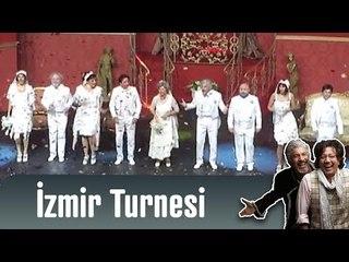 """Marko Paşa Müzikali"" - İzmir Turnesi (1. Sezon Ekim 2015)"