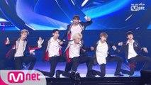 VAV - Thrilla Killa KCON 2019 JAPAN × M COUNTDOWN