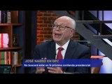 Entrevista completa de José Narro Robles con Nacho Lozano | De Pisa y Corre