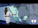 Asíe estará el clima este miércoles 29 de mayo | Noticias con Yuriria Sierra