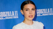 Millie Bobby Brown Knows How 'Stranger Things' Ends
