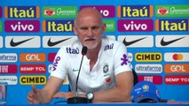 Taffarel on Alisson ahead of UEFA Champions League final