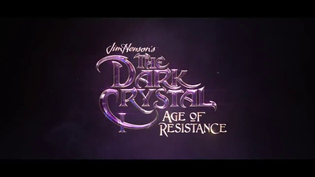 The Dark Crystal - Age of Resistance - Teaser Trailer