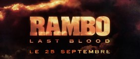 RAMBO : LAST BLOOD - Teaser Trailer [VOST|HD]