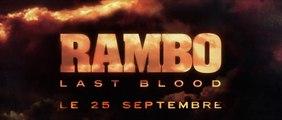 RAMBO : LAST BLOOD - Teaser Trailer [VOST|HD]