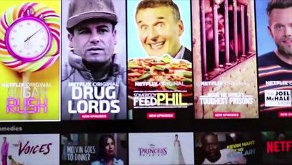 Netflix May Ditch Georgia Over 'Heartbeat Bill'