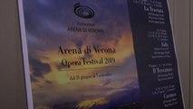 """Con """"La Traviata"""" al via l'Arena di Verona Opera Festival 2019"""