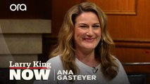 Ana Gasteyer on why 'Wine Country' wouldn't have been made 10 years ago