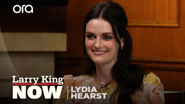 Lydia Hearst recalls