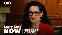 Michelle Visage on being a tough judge on 'RuPaul's Drag Race'