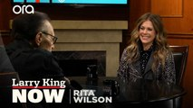 Rita Wilson on how surviving breast cancer shaped her new album