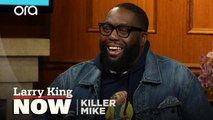 What Killer Mike would say in a meeting with Trump