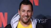 Adam Sandler Made An Emotional Phone Call Before Inlcuding Chris Farley Tribute Song In His Special