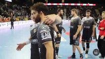 Après Match PAUC vs Dunkerque - Jerome FERNANDEZ