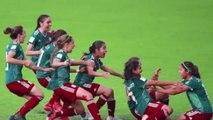 Deportes | Ellas son el verdadero futuro de la Selección Mexicana