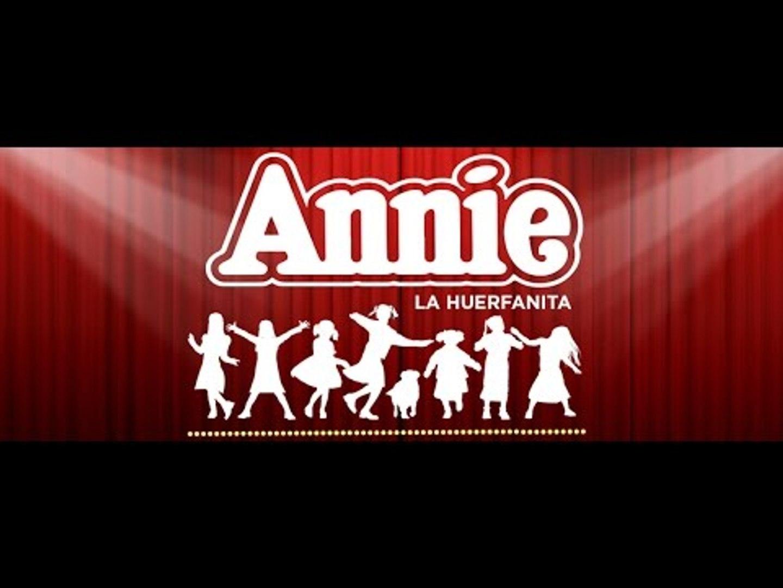 InfoZOOM: Annie La Huerfanita