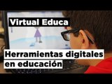 InfoZOOM: Educación y formatos digitales en Virtual Educa 2017
