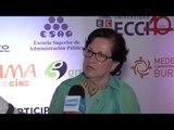 TVMORFOSIS Colombia: Olga Castaño