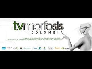 TVMorfosis Colombia 2017 Santa Marta 11 Agosto