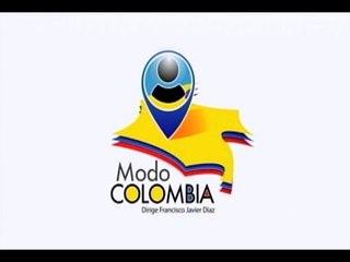 Modo Colombia CAP 3 - 2018