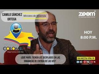 Modo Colombia CAP 2 - 2018 Alberto López de Mesa