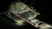 Entretenimiento | La realidad virtual te lleva al inframundo de Teotihuacán