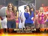 Silvia Landeros Canta en Volumen 4